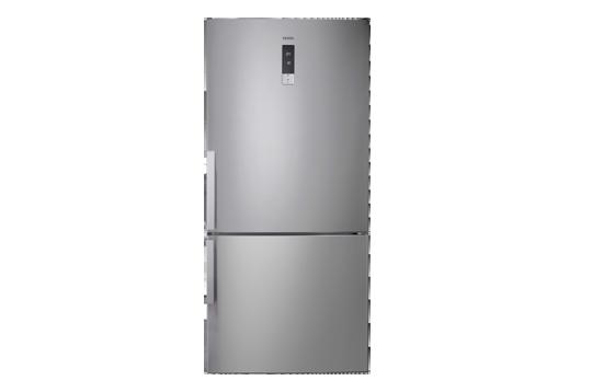 Vestel NFKY640 EX A++ Buzdolabı Dondurucu Altta No-Frost Buzdolabı Modelleri ve Fiyatları   Vestel