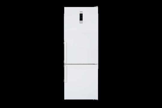 540 LT A++ No-Frost Buzdolabı NFK540 E A++ GI Dondurucu Altta No-Frost Buzdolabı Modelleri ve Fiyatları | Vestel