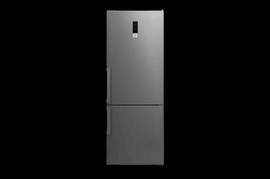 540 LT A++ No-Frost Buzdolabı NFK540 EX A++ GI Dondurucu Altta No-Frost Buzdolabı Modelleri ve Fiyatları | Vestel