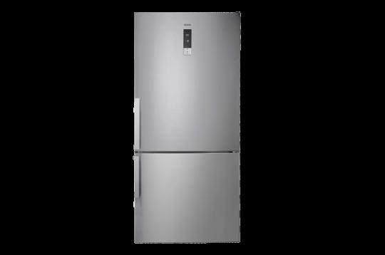640 LT A++ No-Frost Buzdolabı NFK640 EX A++ GI Dondurucu Altta No-Frost Buzdolabı Modelleri ve Fiyatları | Vestel