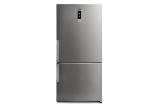 640 LT A+++ No-Frost Buzdolabı NFK640 EX A+++ GI Dondurucu Altta No-Frost Buzdolabı Modelleri ve Fiyatları | Vestel