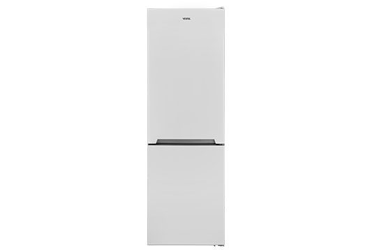 370 LT No-Frost Buzdolabı NFK3701 A++ Dondurucu Altta No-Frost Buzdolabı Modelleri ve Fiyatları | Vestel