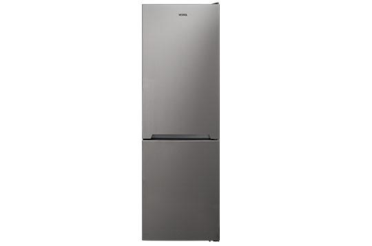370 LT No-Frost Buzdolabi NFK3701 G A++ Dondurucu Altta No-Frost Buzdolabı Modelleri ve Fiyatları | Vestel