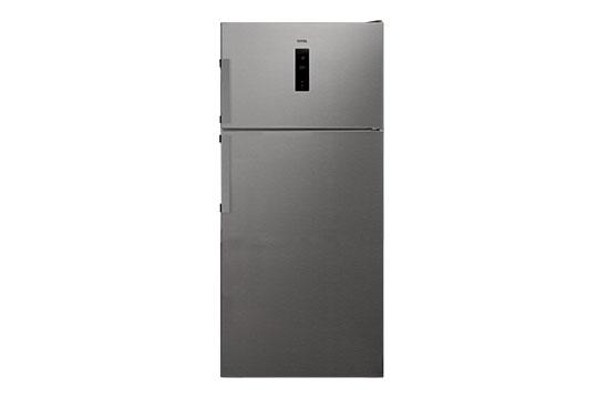 640 LT No-Frost Buzdolabı NFK6402 EX A+++ GI Wifi Dondurucu Altta No-Frost Buzdolabı Modelleri ve Fiyatları | Vestel