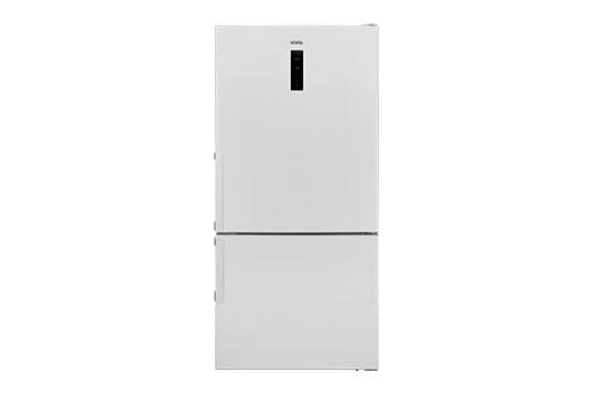 640 LT No-Frost Buzdolabi NFK6402 E A++ GI Wifi Buzdolapları Modelleri ve Fiyatları | Vestel