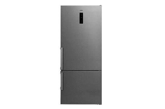 600 LT No-Frost Buzdolabı NFK6002 EX A++ GI Wifi Buzdolapları Modelleri ve Fiyatları | Vestel