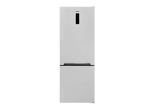 540 LT No-Frost Buzdolabı NFK5402 E A++ GI Wifi Dondurucu Altta No-Frost Buzdolabı Modelleri ve Fiyatları | Vestel