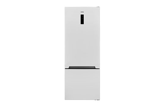 520 LT No-Frost Buzdolabı NFK5202E A++ Wifi Dondurucu Altta No-Frost Buzdolabı Modelleri ve Fiyatları | Vestel