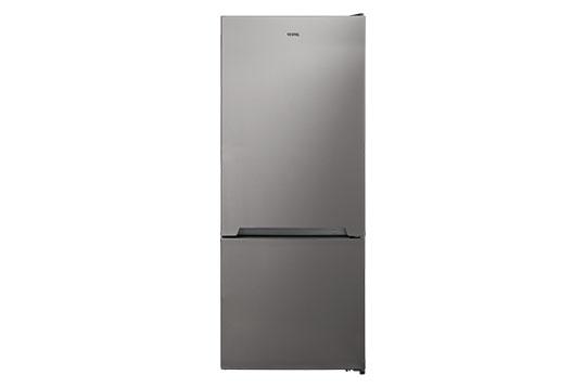 480 LT No-Frost Buzdolabı NFK4801 X A++ Dondurucu Altta No-Frost Buzdolabı Modelleri ve Fiyatları | Vestel