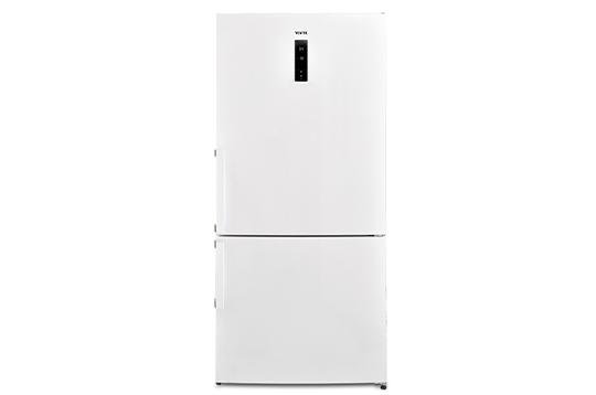 NFK64012 E GI PRO WIFI No-Frost Kombi Buzdolabı Dondurucu Altta No-Frost Buzdolabı Modelleri ve Fiyatları | Vestel