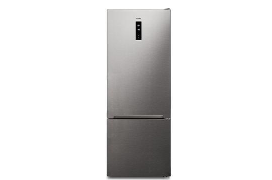 No-Frost Kombi Buzdolabı NFK52002 EX WIFI Buzdolapları Modelleri ve Fiyatları | Vestel