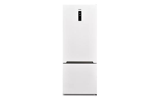 No-Frost Kombi Buzdolabı NFK52002 E WIFI Buzdolapları Modelleri ve Fiyatları | Vestel