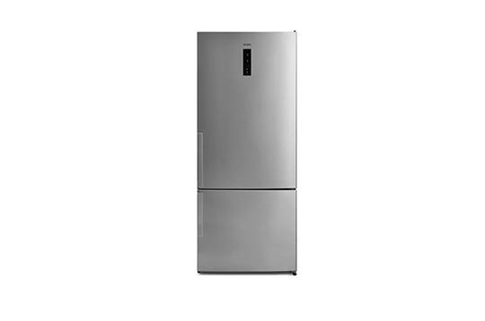 NFK60112 EX GI WIFI No-Frost Kombi Buzdolabı Buzdolapları Modelleri ve Fiyatları | Vestel
