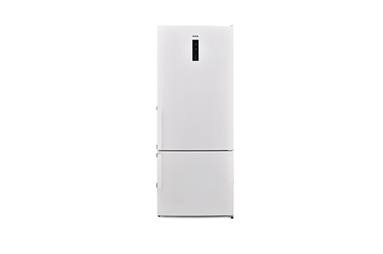 NFK60112 E GI WIFI No-Frost Kombi Buzdolabı Dondurucu Altta No-Frost Buzdolabı Modelleri ve Fiyatları | Vestel