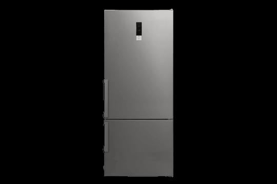 600 LT A++ No-Frost Buzdolabı NFK600 EX A++ GI Dondurucu Altta No-Frost Buzdolabı Modelleri ve Fiyatları | Vestel