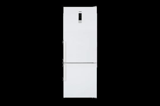 Vestel NFK540 E A++ Ion  Buzdolabı Dondurucu Altta No-Frost Buzdolabı Modelleri ve Fiyatları | Vestel