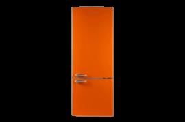 Vestel RETRO NFKY510 TURUNCU Buzdolabı Retro Buzdolabı Modelleri ve Fiyatları | Vestel
