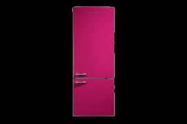 Vestel RETRO NFKY510 PEMBE Buzdolabi Retro Buzdolabı Modelleri ve Fiyatları | Vestel
