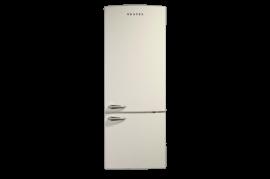 Vestel RETRO NFKY510 BEJ Buzdolabı Buzdolapları Modelleri ve Fiyatları | Vestel