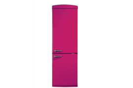 Vestel RETRO NFK350 PEMBE Buzdolabı Buzdolapları Modelleri ve Fiyatları | Vestel