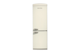 350 LT No-Frost Buzdolabı RETRO NFK3501 Bej Buzdolapları Modelleri ve Fiyatları | Vestel