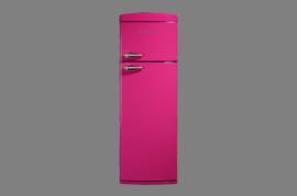 Vestel RETRO SC325 PEMBE Buzdolabı Retro Buzdolabı Modelleri ve Fiyatları | Vestel