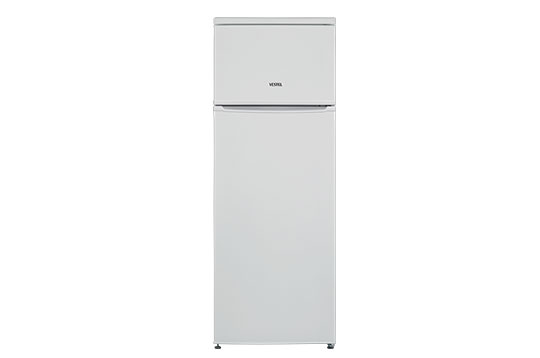 250 LT A+ Statik Buzdolabı SC250 Çift Kapılı Buzdolabı Modelleri ve Fiyatları | Vestel