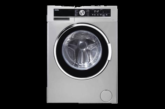 Vestel CM 9812 G Çamaşır Makinesi Çamaşır Makineleri Modelleri ve Fiyatları | Vestel