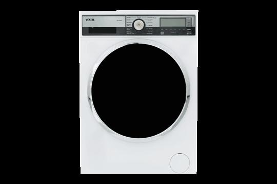 Vestel CMI 12912 Çamaşır Makinesi Çamaşır Makineleri Modelleri ve Fiyatları | Vestel