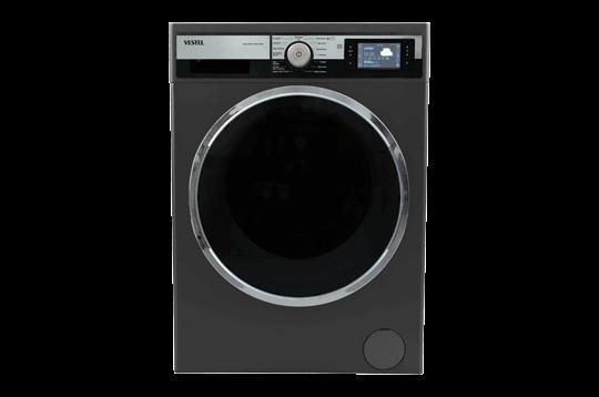 Vestel HIZLI 9914 TKGT WIFI Çamaşır Makinesi Çamaşır Makineleri Modelleri ve Fiyatları | Vestel