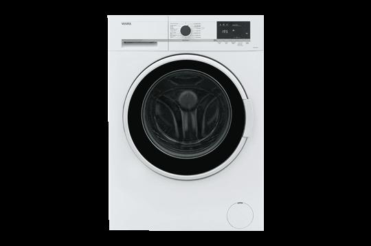 Vestel CM 10712 Çamaşır Makinesi Çamaşır Makineleri Modelleri ve Fiyatları | Vestel