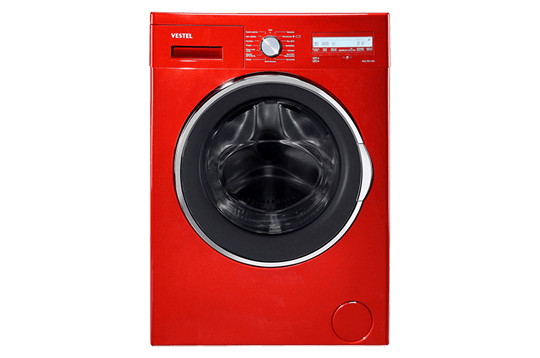 Vestel Hızlı 9812 TKE Çamaşır Makinesi Çamaşır Makinesi Modelleri ve Fiyatları | Vestel