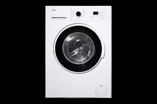 Vestel CM 7610 Çamaşır Makinesi Çamaşır Makineleri Modelleri ve Fiyatları | Vestel