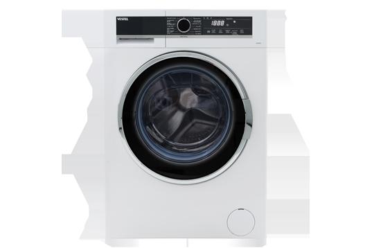 Vestel CM 9812 Çamaşır Makinesi Çamaşır Makineleri Modelleri ve Fiyatları | Vestel