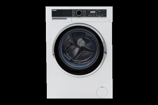 Vestel CM 8812 Çamaşır Makinesi Çamaşır Makineleri Modelleri ve Fiyatları | Vestel