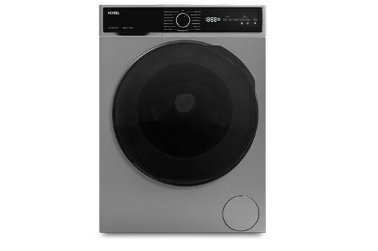 Vestel KCMI 98142 G WIFI Kurutmalı Çamaşır Makinesi Çamaşır Makineleri Modelleri ve Fiyatları | Vestel