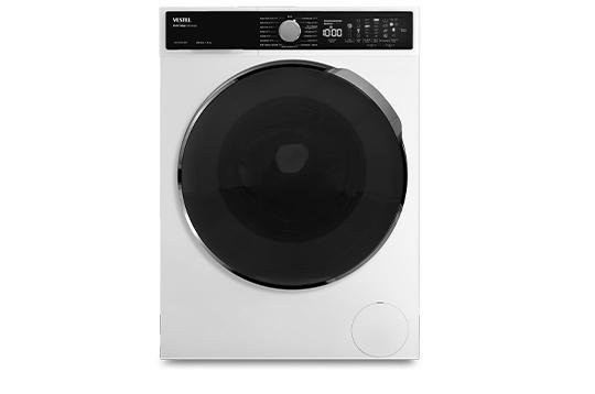Vestel CMI 109122 WIFI Çamaşır Makinesi Çamaşır Makineleri Modelleri ve Fiyatları | Vestel