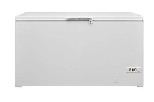 Vestel SD50001 DUAL Sandık Tipi Derin Dondurucu Derin Dondurucular Modelleri ve Fiyatları | Vestel