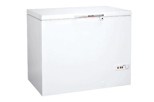 Vestel SD40001 DUAL Sandık Tipi Derin Dondurucu Derin Dondurucular Modelleri ve Fiyatları | Vestel
