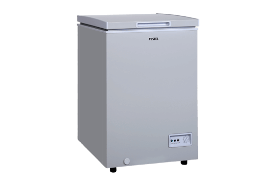 VESTEL SD 100 A+ V Sandik Tipi Derin Dondurucu Sandık Tipi Yatay Dondurucu Modelleri ve Fiyatları | Vestel