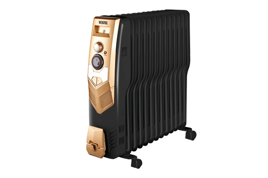 VESTEL R 13000 TURBO Elektrikli Radyatör Modelleri ve Fiyatları | Vestel