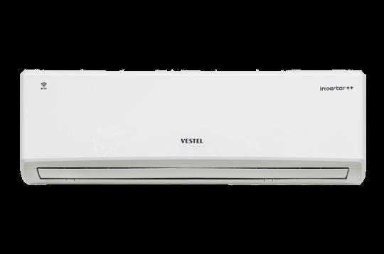 Vestel FLORA INVERTER 9 A++ WIFI Ev Tipi İnverter Klima Modelleri ve Fiyatları | Vestel