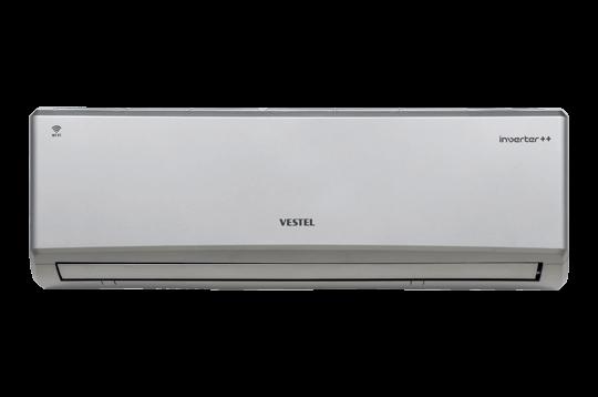 Vestel FLORA INVERTER G 12 A++ WIFI Ev Tipi İnverter Klima Modelleri ve Fiyatları | Vestel