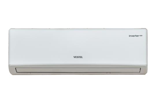 Vestel Flora Doğa Inverter 24 A++ Klima Ev Tipi İnverter Klima Modelleri ve Fiyatları | Vestel