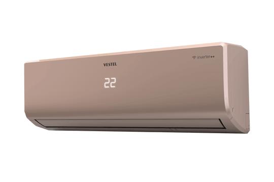 Vestel VEGA PLUS INVERTER R 22 A++ WIFI Klima Modelleri ve Fiyatları | Vestel