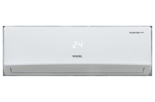 Vestel FLORA INVERTER 9 A++ Ev Tipi İnverter Klima Modelleri ve Fiyatları | Vestel