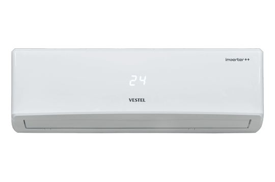 Vestel FLORA INVERTER 24 A++ Klima Modelleri ve Fiyatları | Vestel