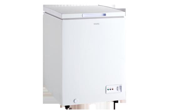 Vestel SD 100 A+ Sandik Tipi Derin Dondurucu Sandık Tipi Yatay Dondurucu Modelleri ve Fiyatları | Vestel