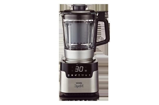 Vestel Ziyafet Pişirici Blender Mutfak Ürünleri Modelleri ve Fiyatları | Vestel