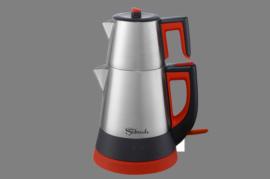 Vestel Şehzade Inox Çay Makinesi Mutfak Ürünleri Modelleri ve Fiyatları | Vestel